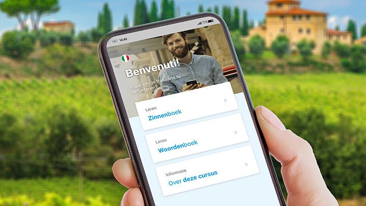 Talen app
